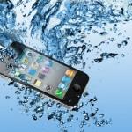 Smartphone met waterschade tilburg