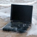 Laptop waterschade herstel