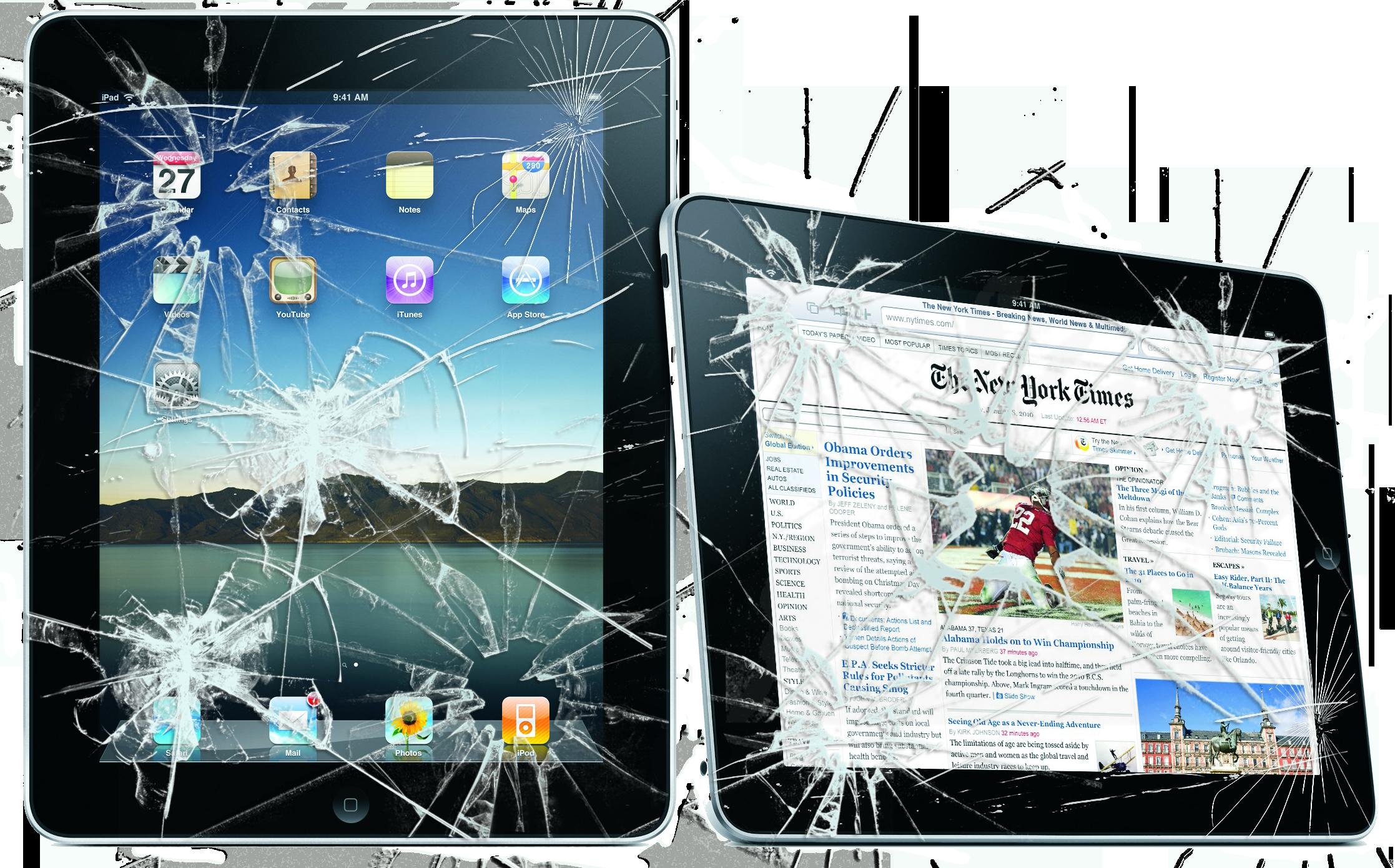 tablet reparatie tilburg